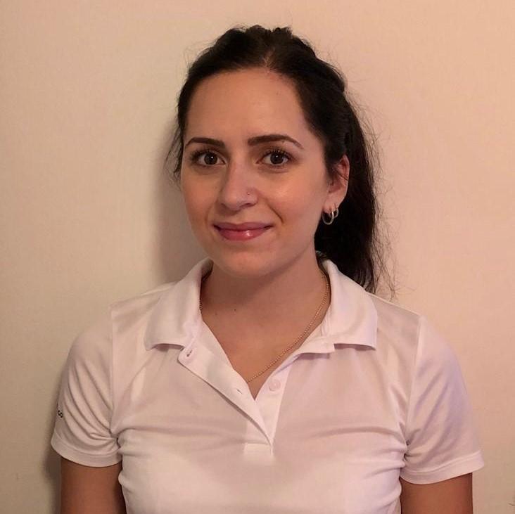 Lisa Biava fisioterapista Centro Medico Selene Bergamo