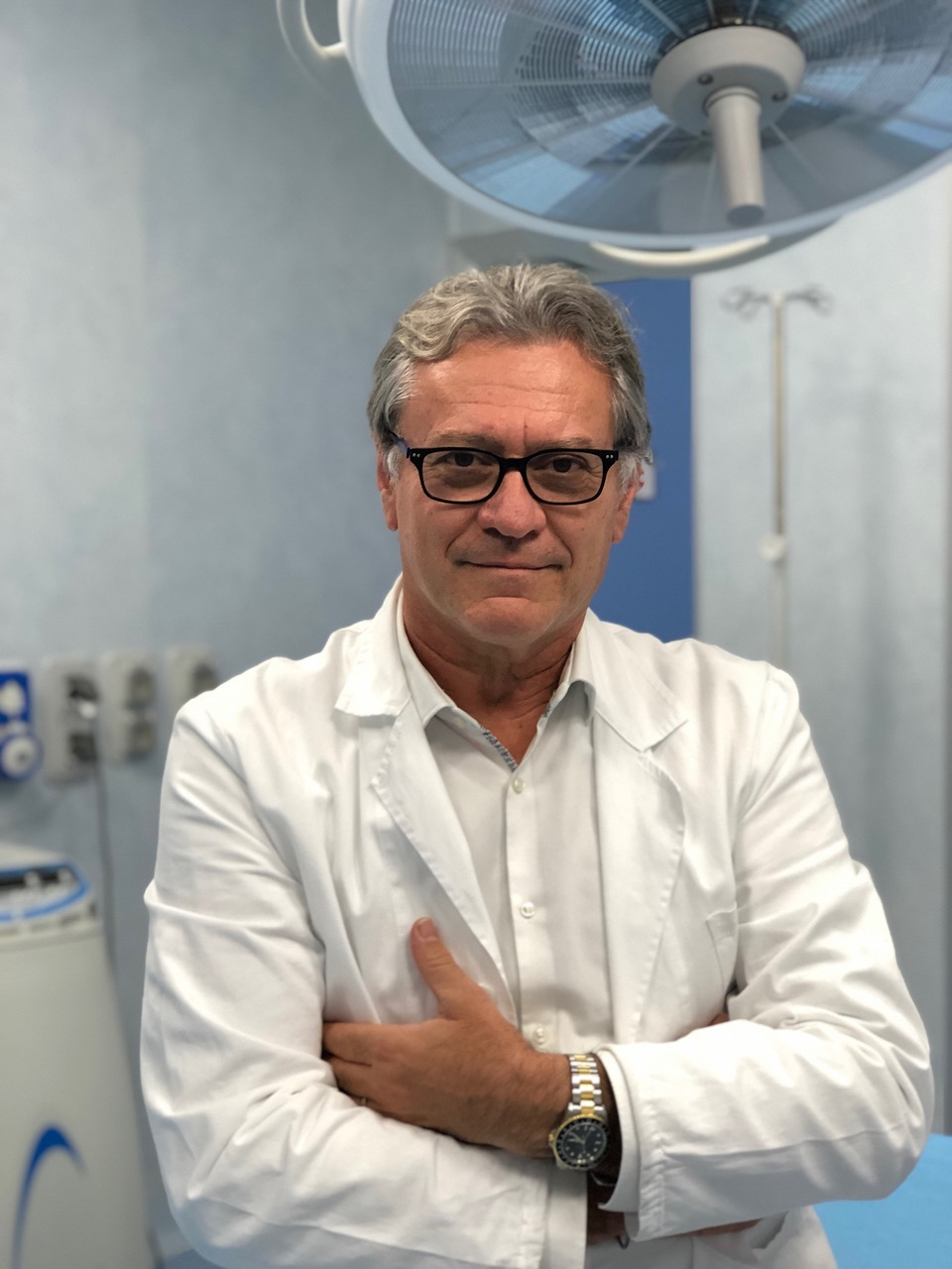 Franco Perego Chirurgo Plastico