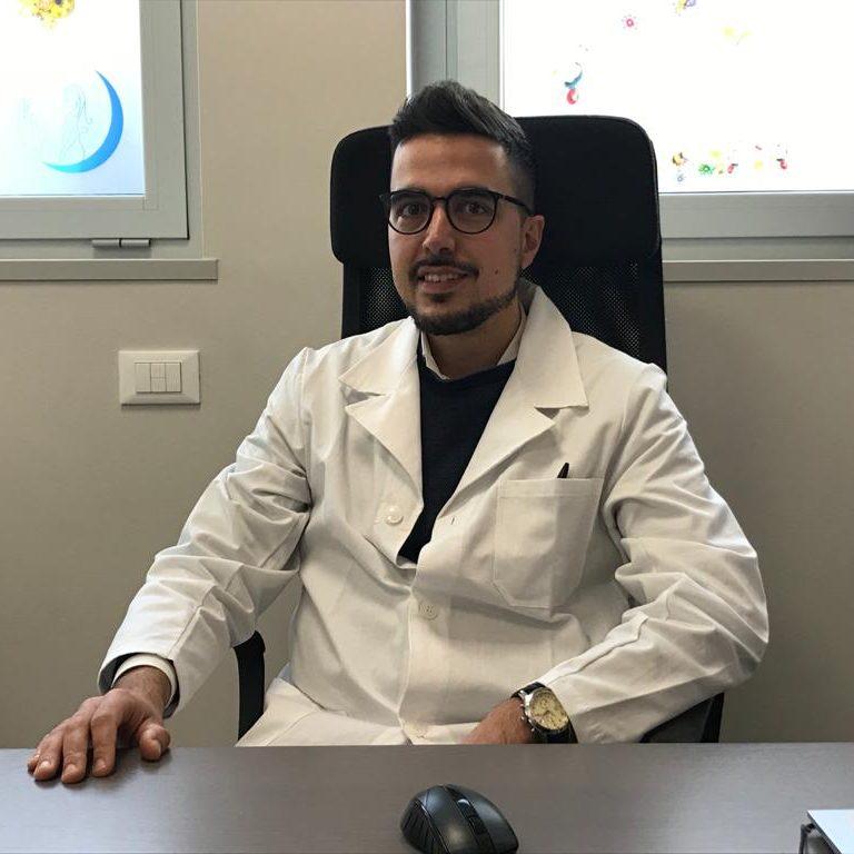 Roberto d'Astolto Dermatologo - Selene Centro Medico