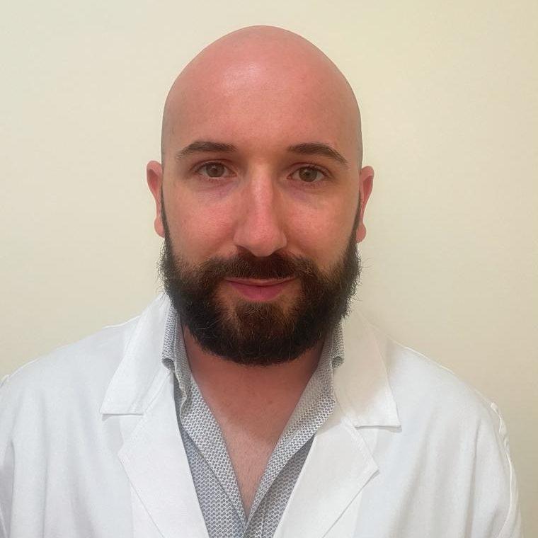 Daniele Marchina Oculista Centro Medico Selene