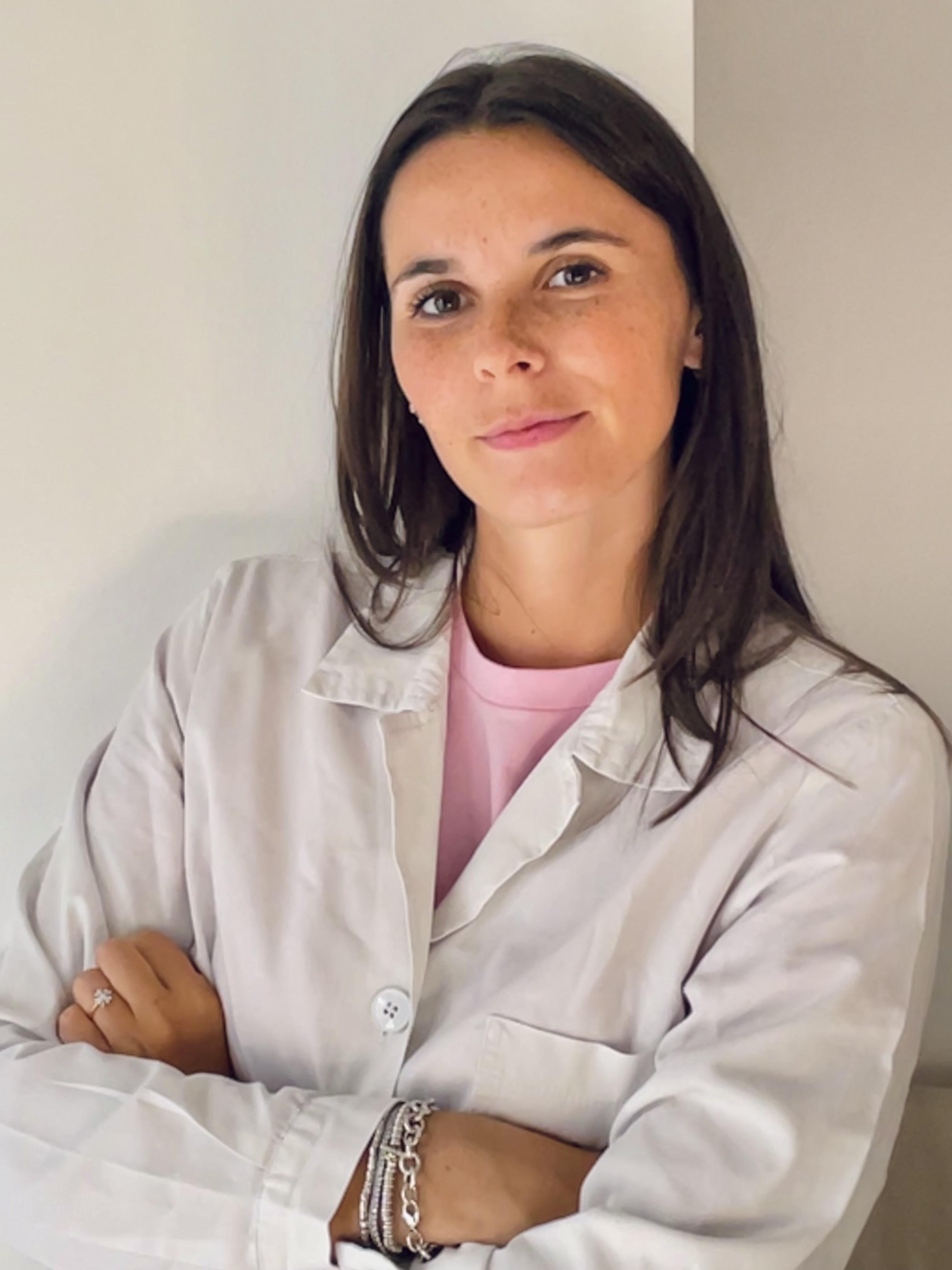 Giulia Gelmi - Podologa - Centro Medico Selene